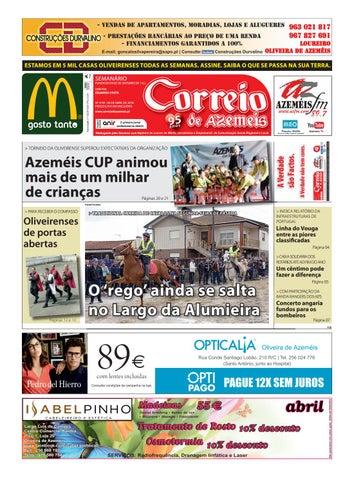 3 04 2018 by Correio de Azeméis - issuu 436c1432922d2