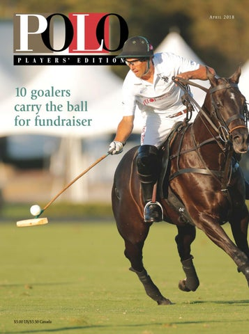 2391b1fc0 April 2018 Polo Players  Edition by United States Polo Association ...
