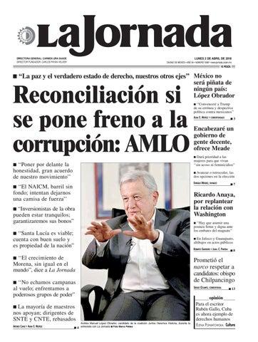 8b7de629f906f La Jornada