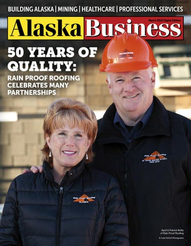 568ca448c63 Alaska Business March 2018 by Alaska Business - issuu