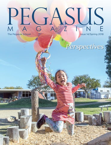 The Perils Of Giving Kids Iq Tests >> Pegasus Magazine Spring 2018 By The Pegasus School Issuu