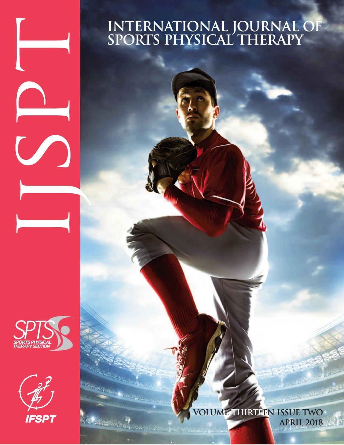 2018 V13n2 By SPTS Issuu