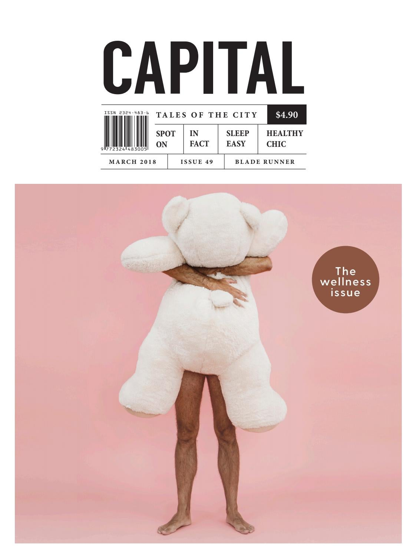 Capital 49 by NZ reads - issuu