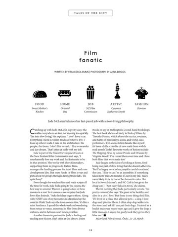 Page 25 of Film Fanatic