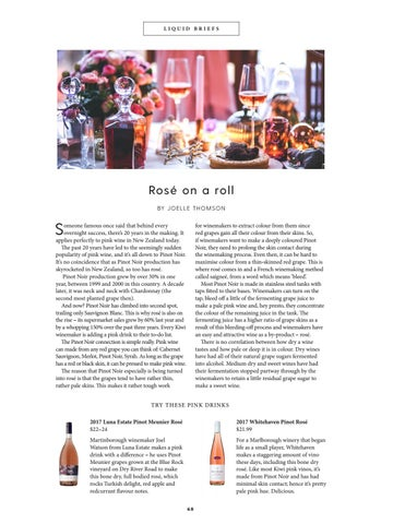 Page 70 of Rosé On a Roll