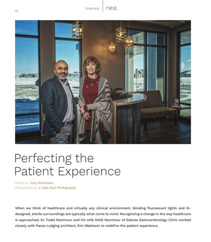 Page 50 of Perfecting the Patient Experience