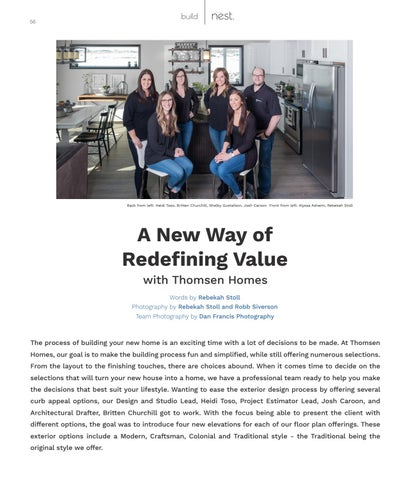 Page 56 of A New Way of Redifining Value with Thomsen Homes
