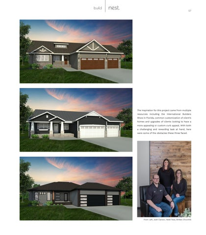 Page 57 of A New Way of Redifining Value with Thomsen Homes