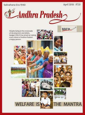 Andhra Pradesh Magazine - Issuu