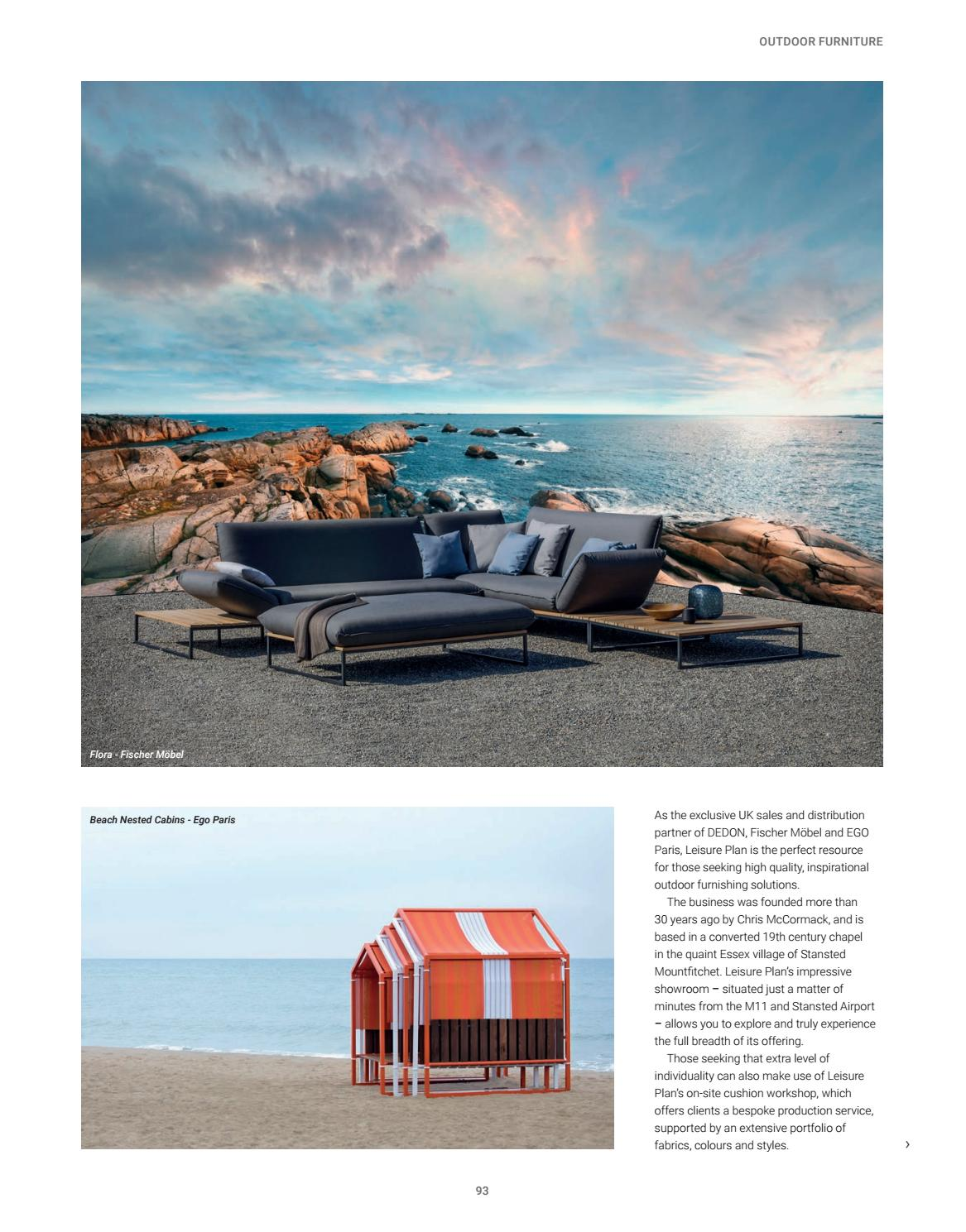 Hospitality Interiors 76 By Gearing Media Group Ltd Issuu