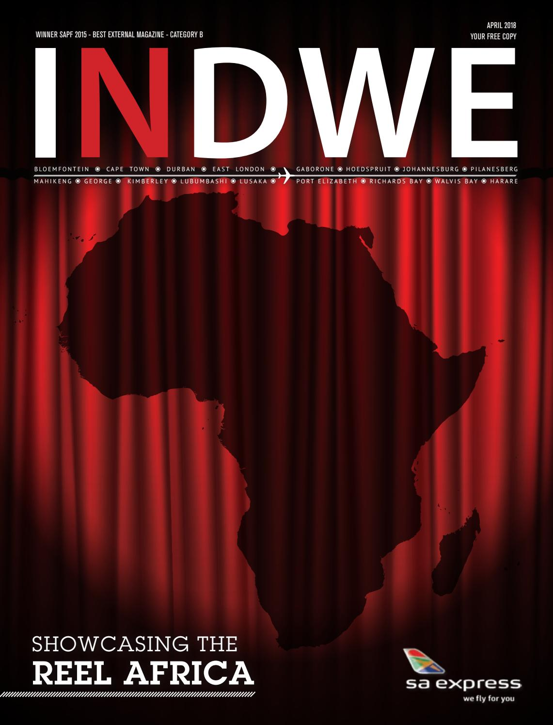 Indwe april 2018 by TJT Media Online - issuu