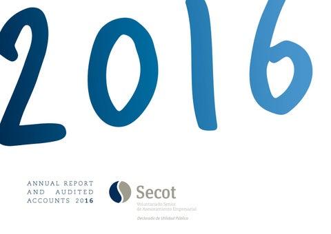 Memoria SECOT 2016 by GIL BUENO - issuu