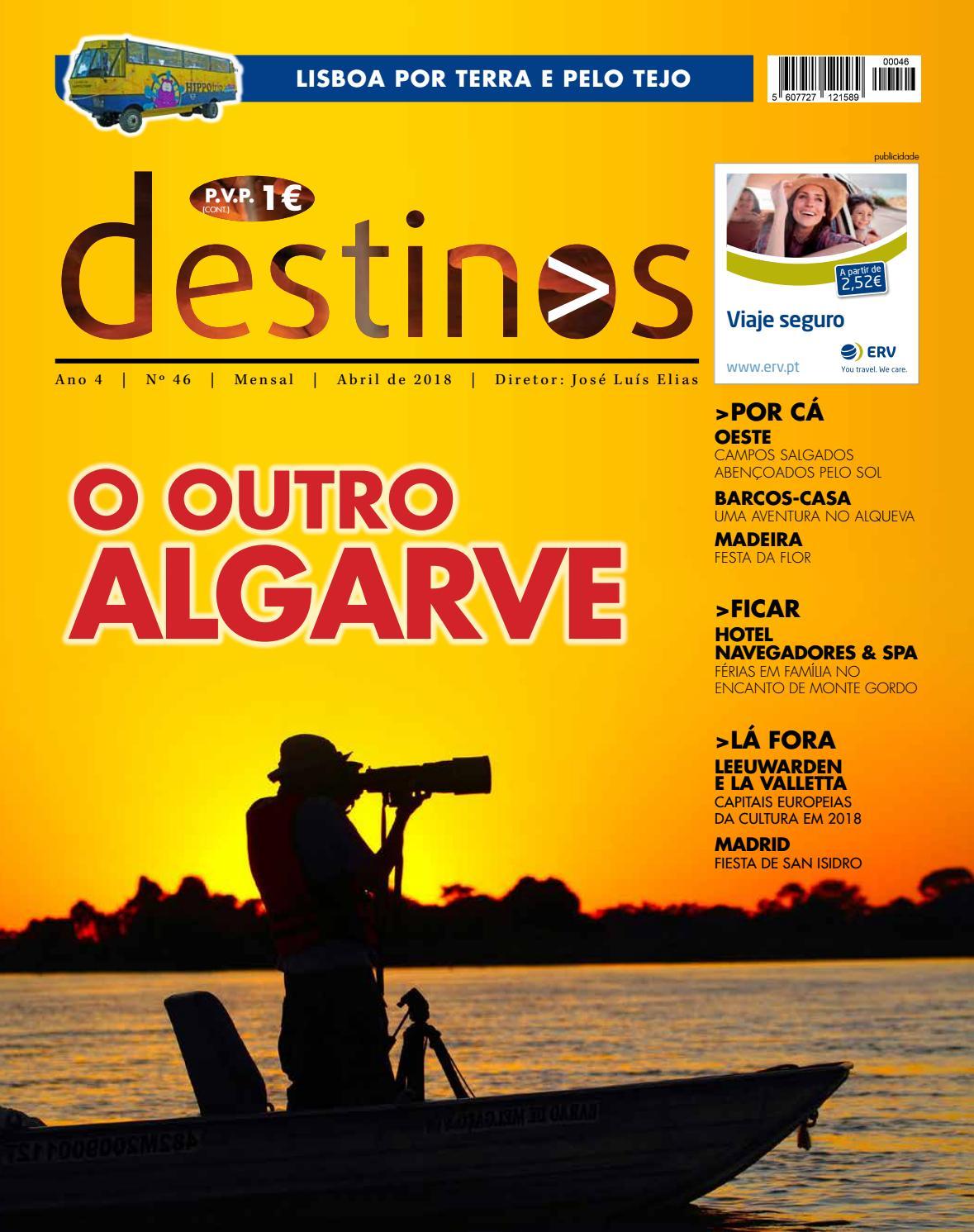Jornal destinos de abril 2018 by destinosdigital - issuu 9f78ff83ce