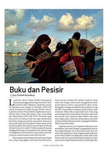 Page 12 of Buku dan Pesisir