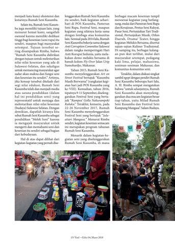 Page 15 of Rumah Seni Kasumba