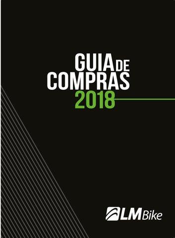 292af6e293c Guia de Compras 2018 — LM Bike by LM Bike - issuu
