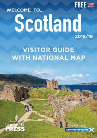 A guide to the best of the Isle of Skye & Lochalsh