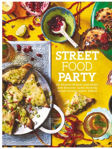 Page 30 of Street Food Party