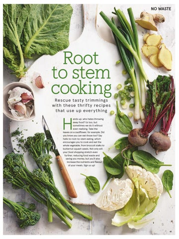 Page 41 of Root to Stem Cooking