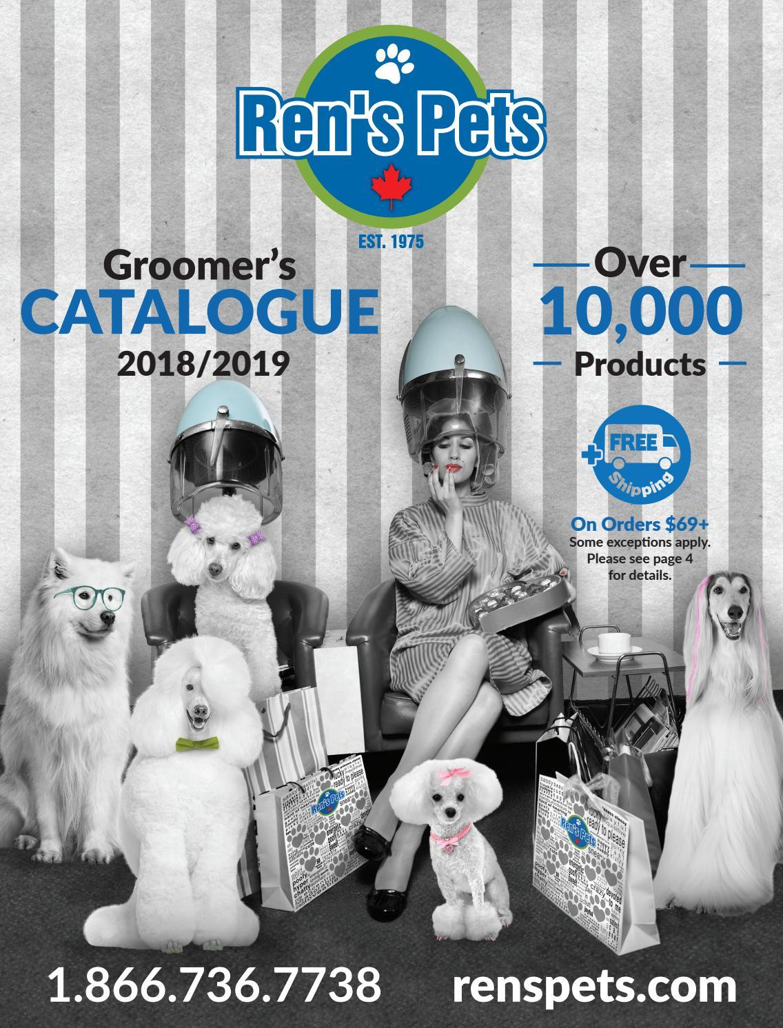 7cfe9556ba9 Ren's Pets Catalogue by Ren's Pets Depot - issuu