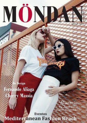 5781bebda1dd Mondan Primavera 2018 by Möndan Moda - issuu