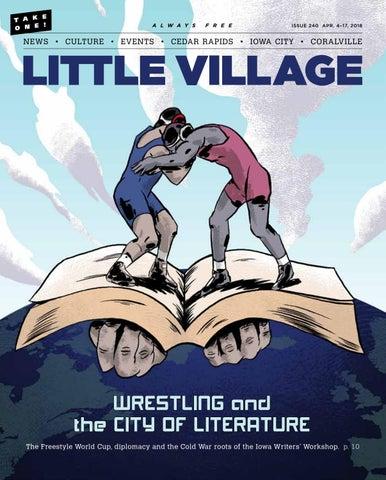 c0cdbe9db Little Village issue 240 - Apr. 4-17, 2018 by Little Village ...