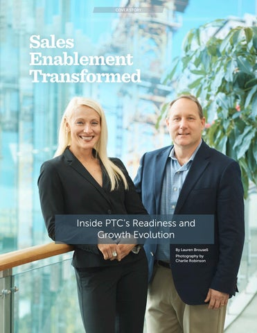 Page 10 of Sales Enablement Transformed