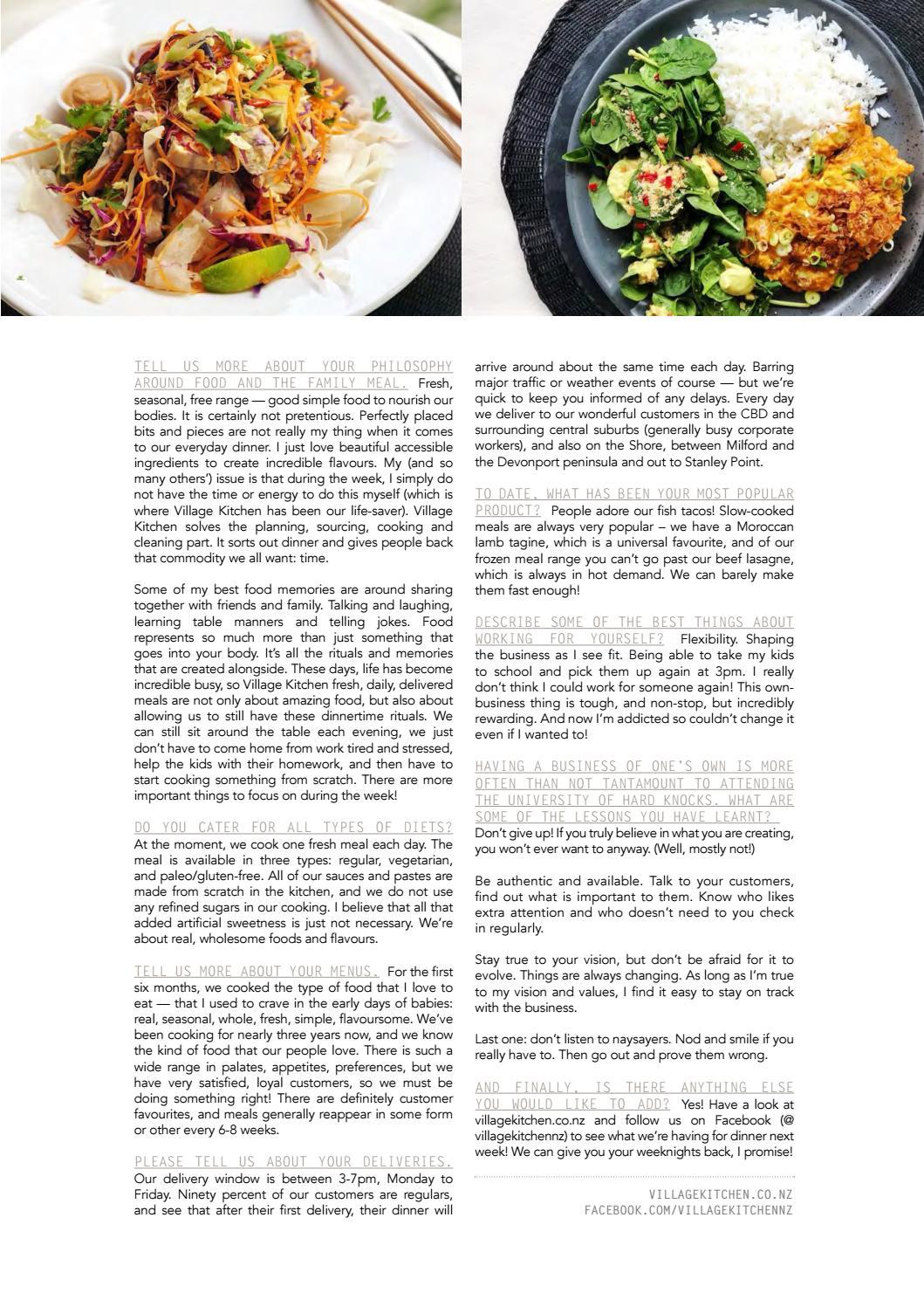 e9e1fd0da Verve. April 2018. Issue 143. by Verve Magazine - issuu