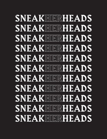 the best attitude 658d5 34173 Sneakherheads by Lindsay Clarke - issuu