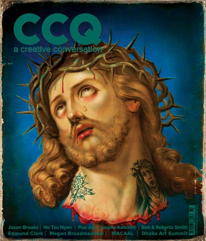 3c41e14fb0 CCQ14 by CCQ magazine - issuu