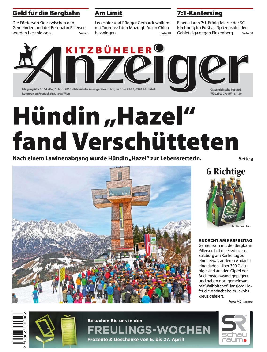 Frhstck in Tirol - Thema auf volunteeralert.com