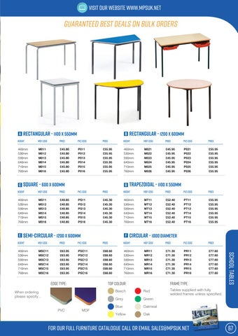 Page 67 of Furniture