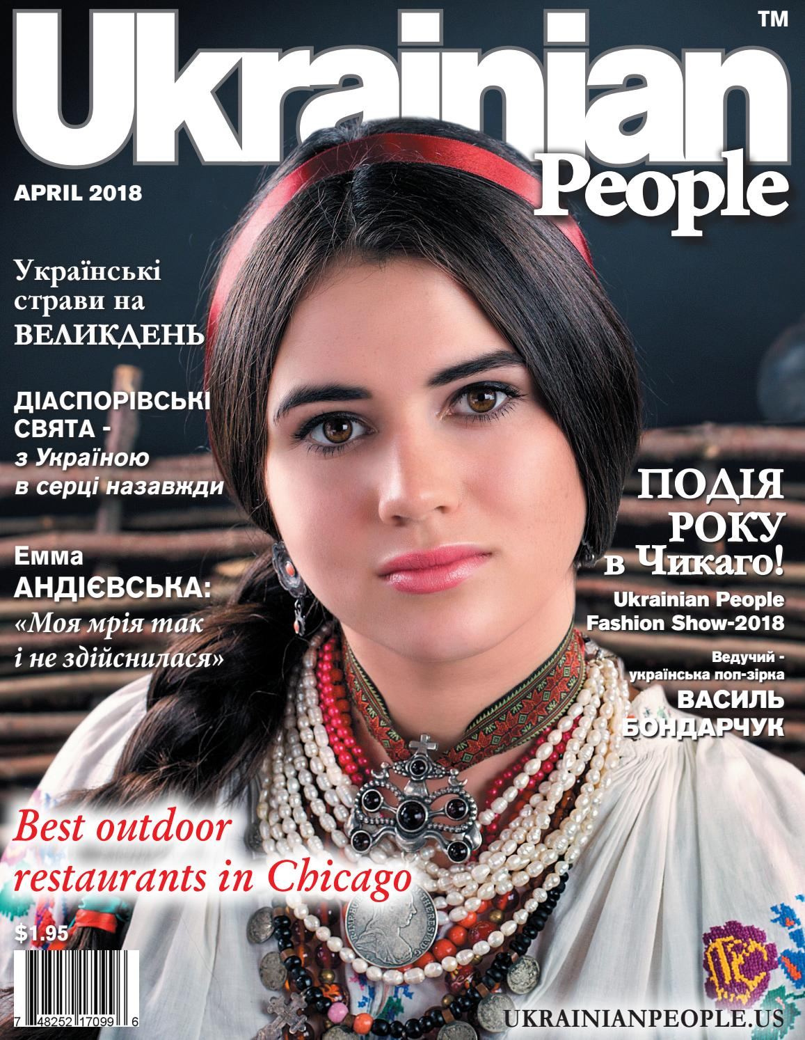 5efbb91114e38b Ukrainian People April 2018 by Vadim Kucherak - issuu