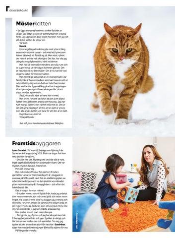 Page 6 of Henrik