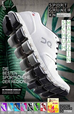 Sportschuh Magazin 2018 by Sport Gruner issuu