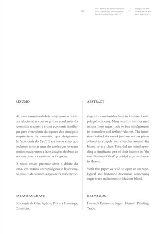 """Page 151 of Em Torno da """"Economia do Céu"""". Retribuição, Dádiva e Dom na Rota do Ouro Branco"""