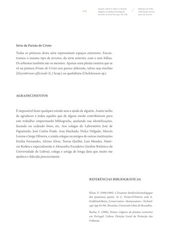 Masf journal n01 by museu de arte sacra do funchal issuu fandeluxe Images