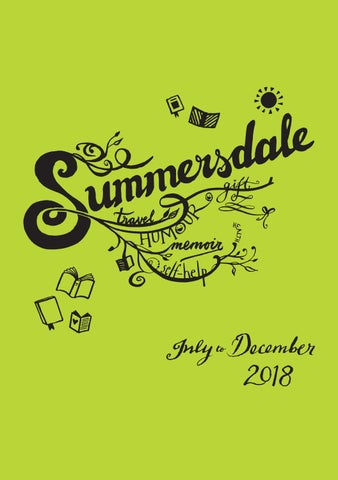 f8a76776b295a6 Travel 2 Vie 3 Gift   Humour 8 Stocklist 61 Welcome to Summersdale! Kick off  your summer with our bumper crop of informative