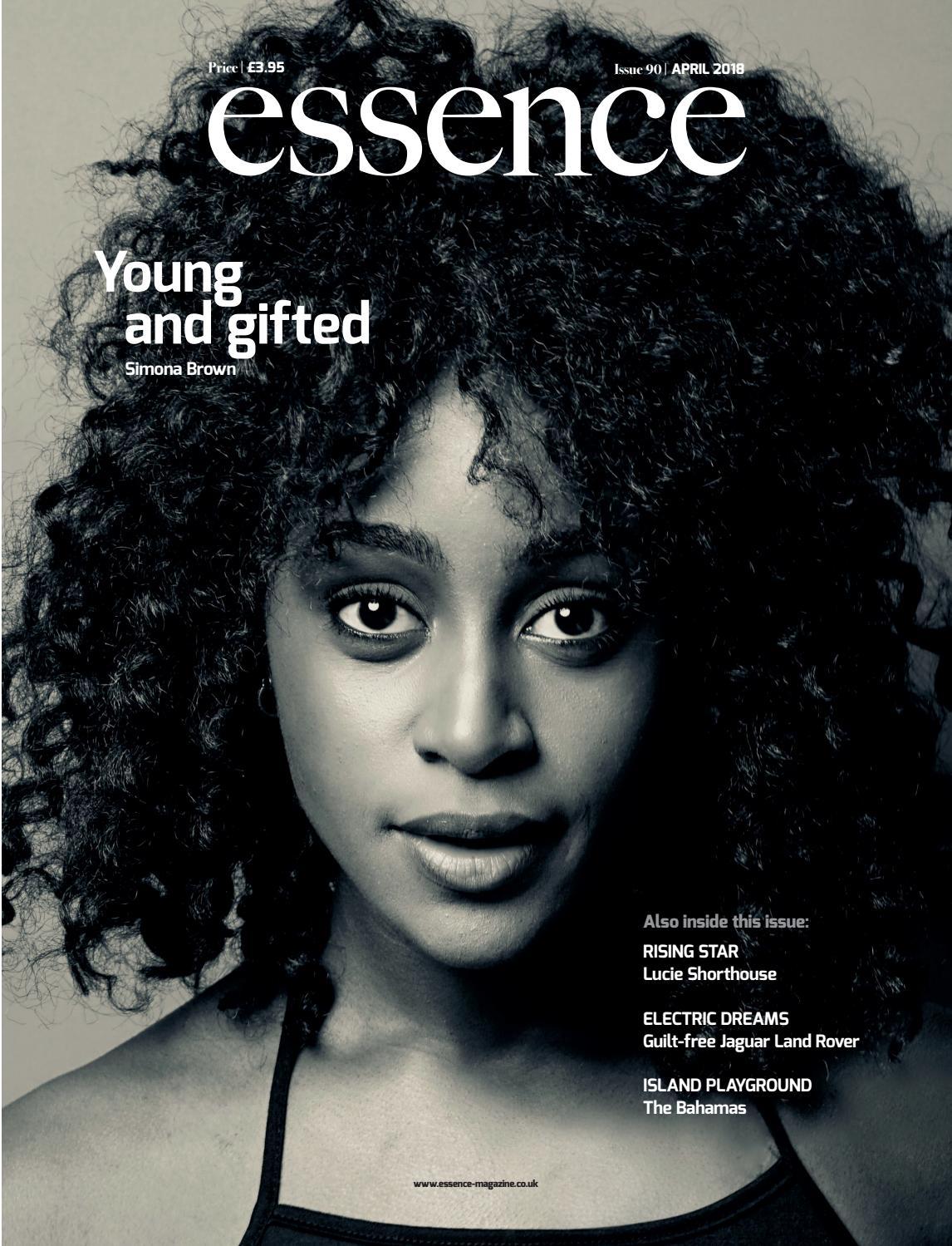 Essence Issue 90 By Essence Magazine Issuu