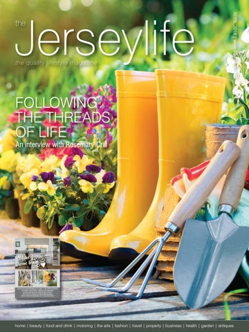 b0df5da9741 The Jersey Life - April issue by The Jersey Life - issuu
