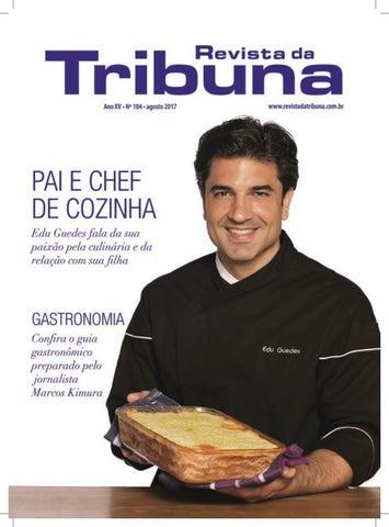 Revista da Tribuna - Agosto 2017 by Adriana Brumer Lourencini - issuu fc4bc52d016