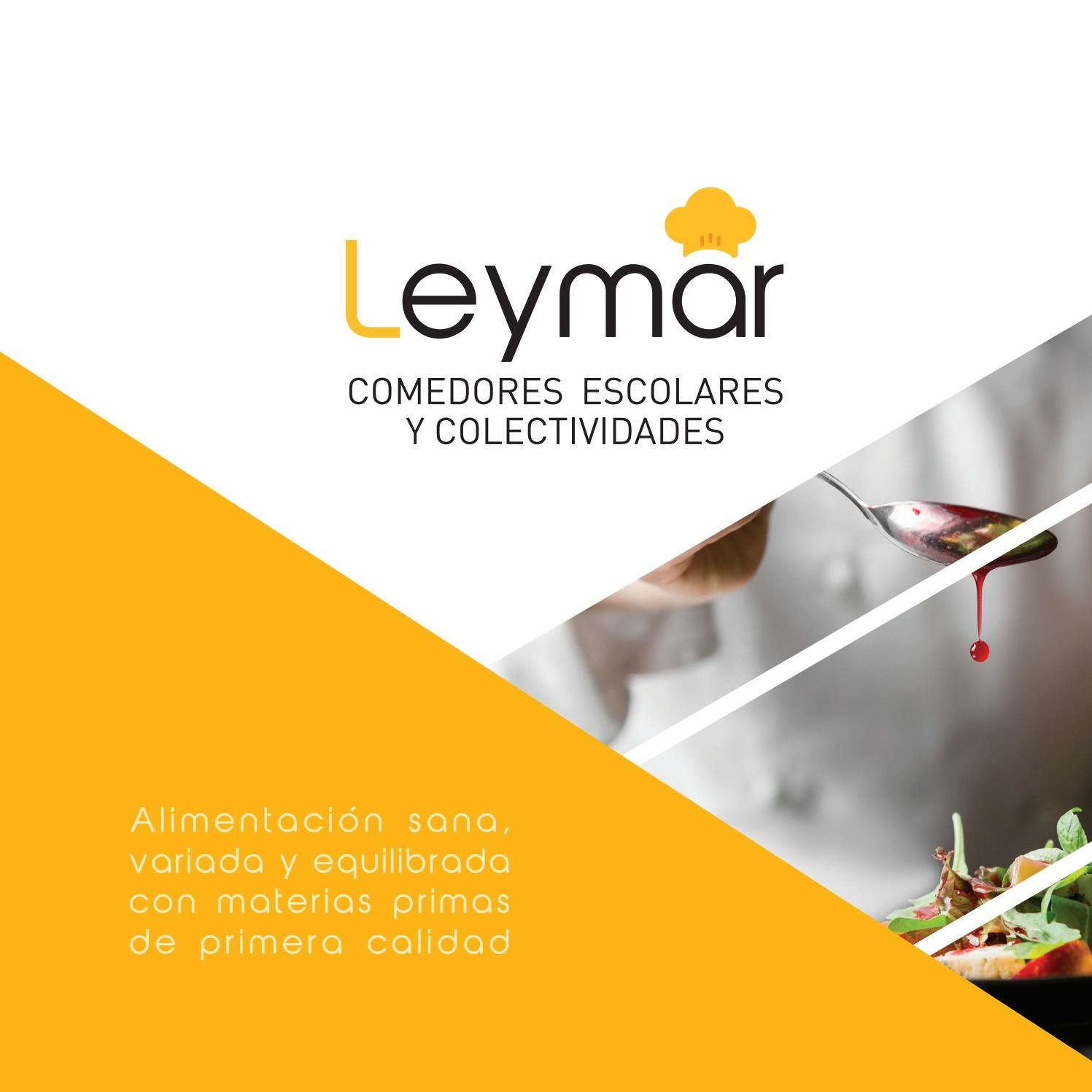Leymar Colectividades by Ooh Incredible Advertising - issuu