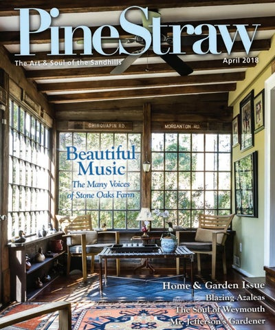 April PineStraw 2018 by PineStraw Magazine - issuu c1f2cbcc50ec