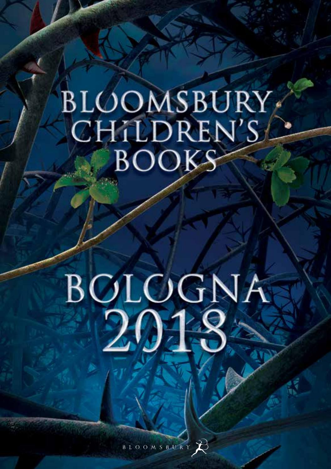 db329246ce3bd Bloomsbury Children s Books Bologna 2018 by Bloomsbury Publishing ...