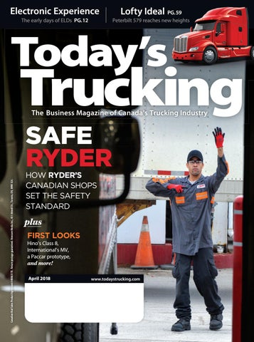 Today s Trucking April 2018 by Annex Business Media issuu
