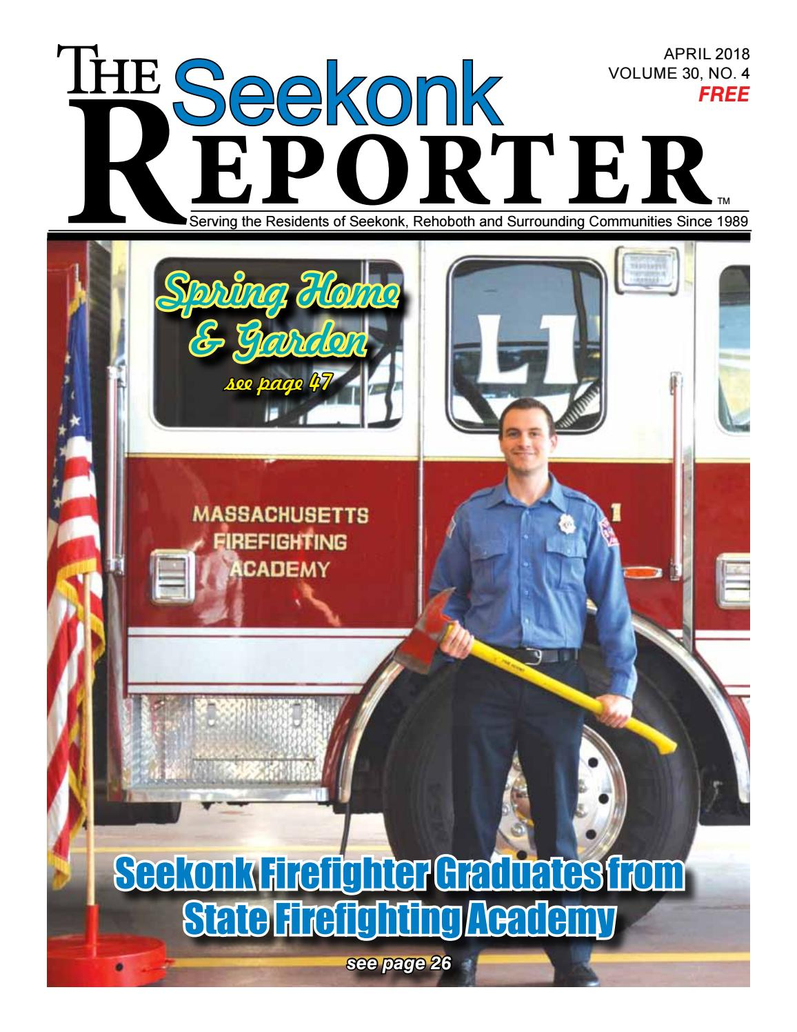 a4fa25d07c7d April 2018 Seekonk Reporter by Dick Georgia - issuu