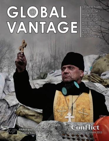 Global Vantage Issue 11 -