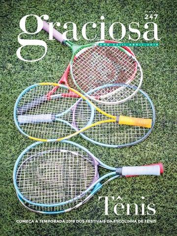 9852d0b2d Revista graciosa country club ed 247 abril de 2018 by Graciosa.com ...