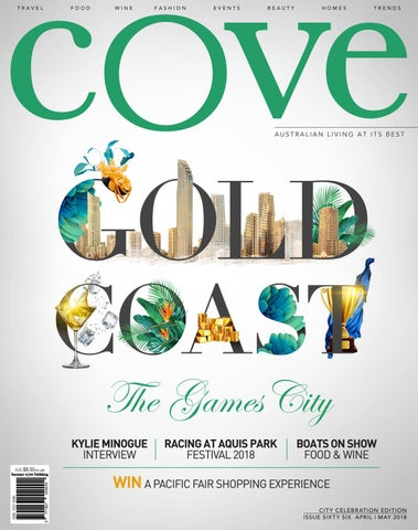 66999a8187c049 The Cove Magazine by The Cove Magazine - issuu