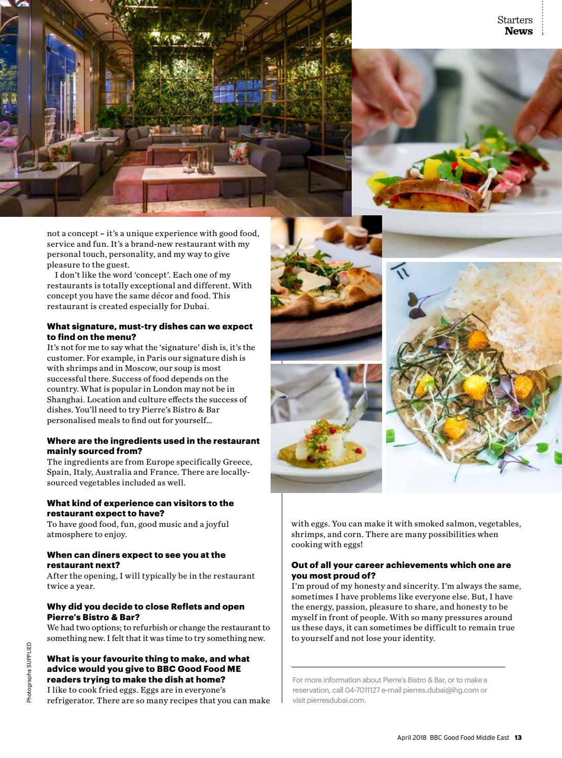 Bbc good food me 2018 april by bbc good food me issuu forumfinder Image collections